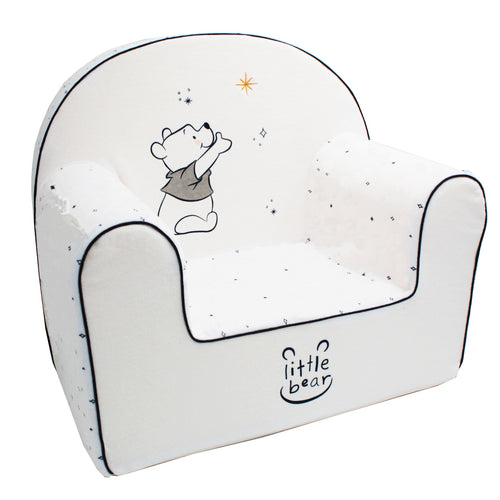 Fauteuil enfant droit déhoussable Disney Winnie Moon - Disney Baby