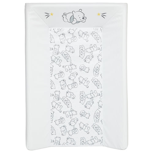 Matelas à langer luxe Disney Winnie Moon - 50x70 cm - Disney Baby