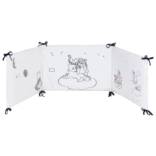 Tour de lit adaptable Disney Winnie Moon - Disney Baby