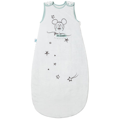 Gigoteuse réglable 6-36 mois Disney Mickey Little One Disney Baby - BB Malin