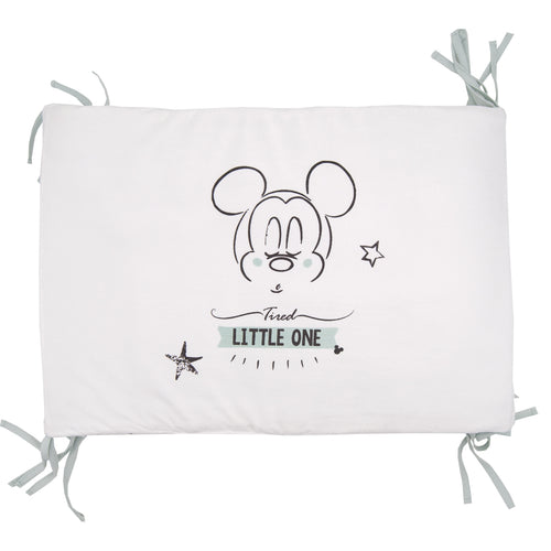 Tour de lit adaptable Disney Mickey Little One Disney Baby - BB Malin