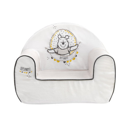 Fauteuil mousse club Winnie Let's Party Disney Baby - BB Malin