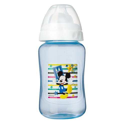 Tasse à bec souple Disney Mickey Bloom 250 mL Disney Baby - BB Malin