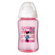 Charger l'image dans la galerie, Tasse à bec souple Disney Minnie Pink Girl 250 mL