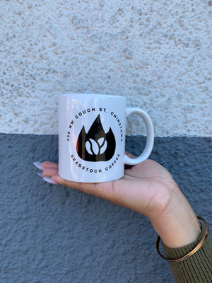 Deadstock Coffee Should Be Dope Mug