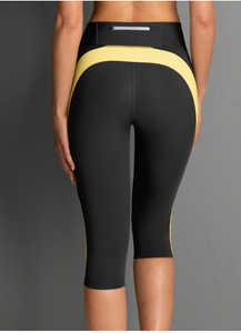 Sports Fitness Tights (3/4 length)