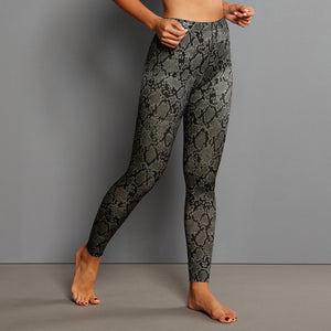 Sports Massage Tights - Python