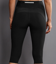 Load image into Gallery viewer, Sports Fitness Tights (3/4 length)