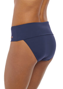 Marseille Fold Bikini Brief