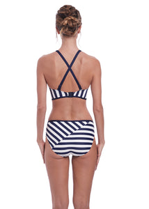 Cote D'Azur Deep Plunge Bikini Top (Only in Va. Beach store)