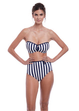 Load image into Gallery viewer, Cote D'Azur Bandeau Bikini Top (Only in Va. Beach store)