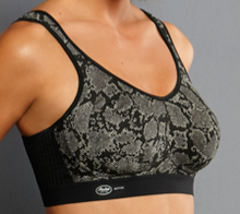 Load image into Gallery viewer, Extreme Control Sports Bra (C-E)