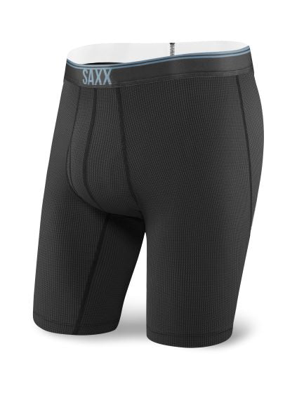 Quest Long Leg Boxer Brief