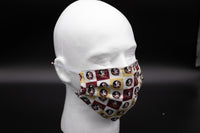 FSU Face Mask