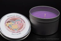 Polynesian Dream Tin Candle