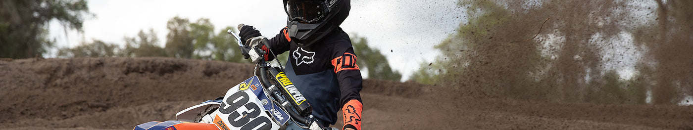 Youth Moto Gloves