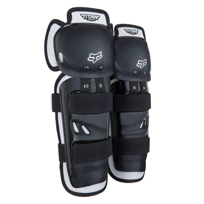 FOX Titan Sport Knee/Shin Guards (5326061437066)