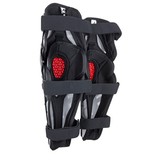 FOX Titan Pro Knee/Shin Guards Back (5326060650634)