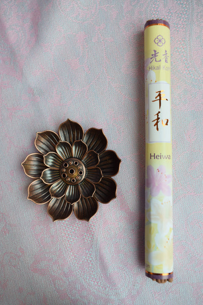 Heiwa Japanese Incense