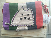 Cat Zip-Pouch