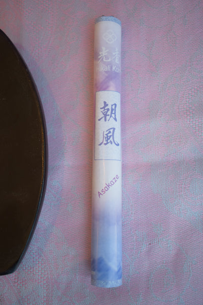 Asakaze Japanese Incense