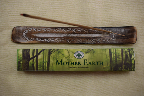 Mother Earth Incense