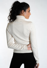 Vm Glory Long Sleeve Rollneck Sweater