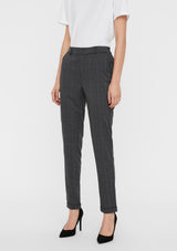 Vm Maya Mr Loose Check Pants