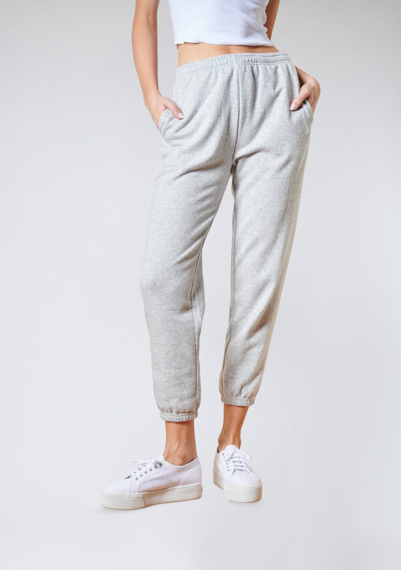 Oversized Sweatpants