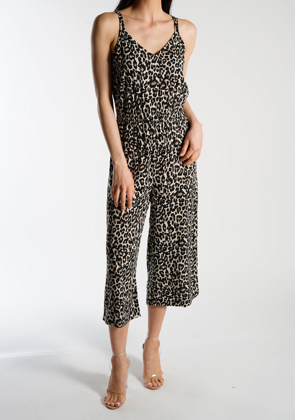 Vm Simply Easy Jumpsuit
