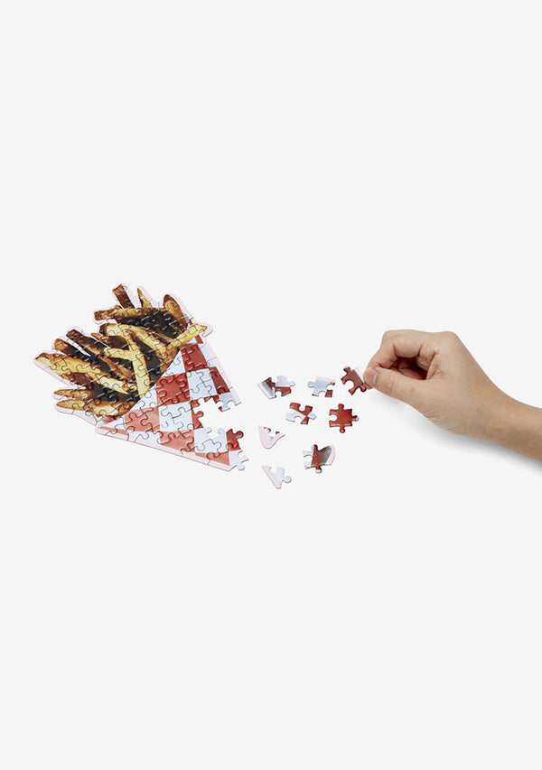 Little Puzzle Thing French Fries