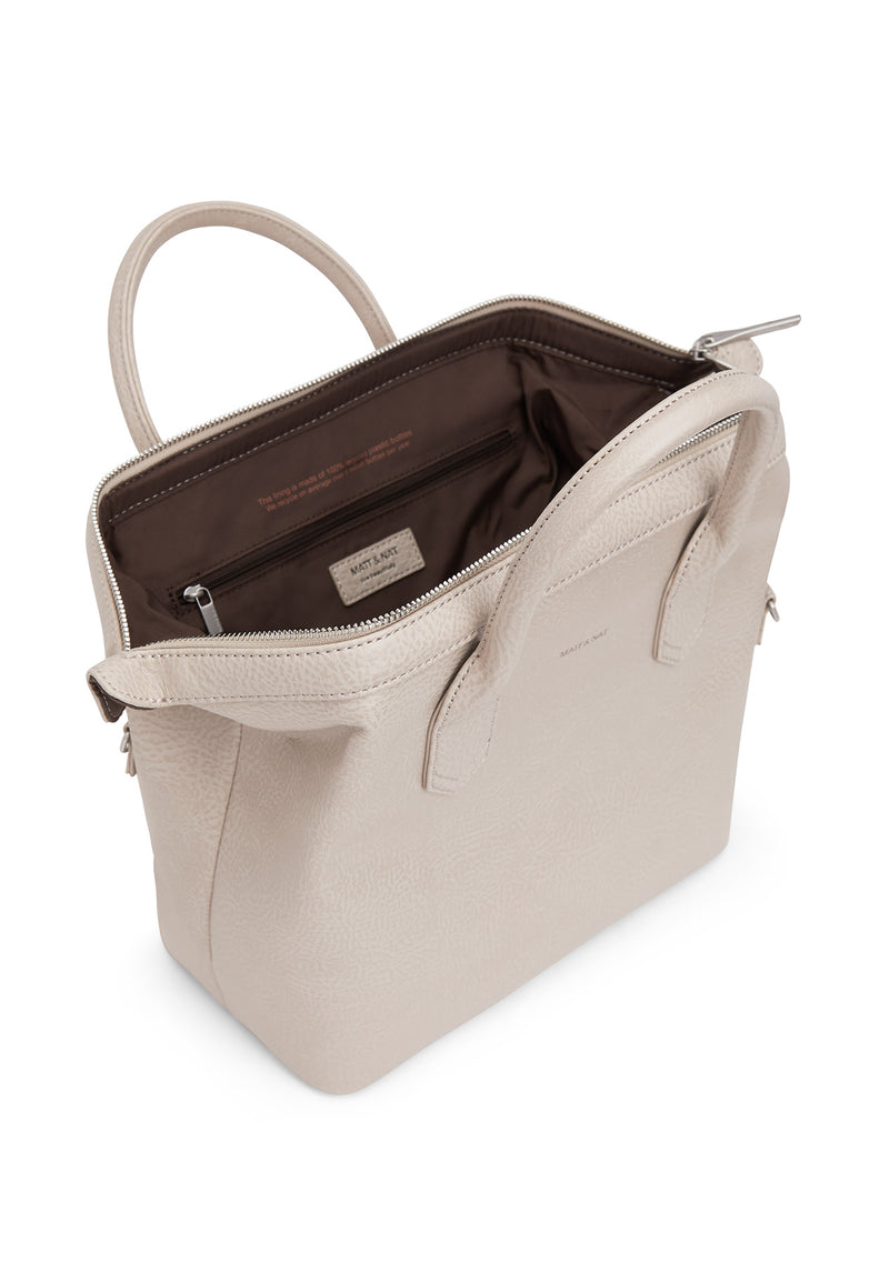 Beige Dwell Doctor Bag