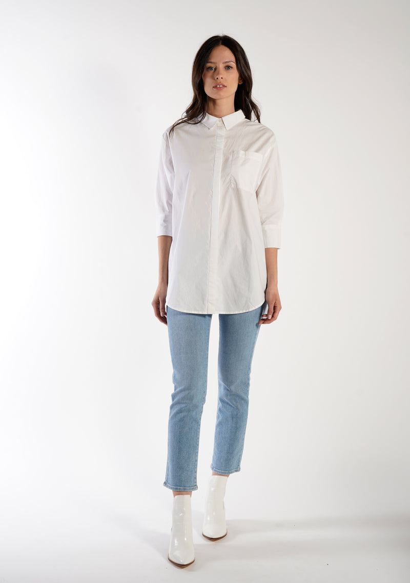 Echo Blouse