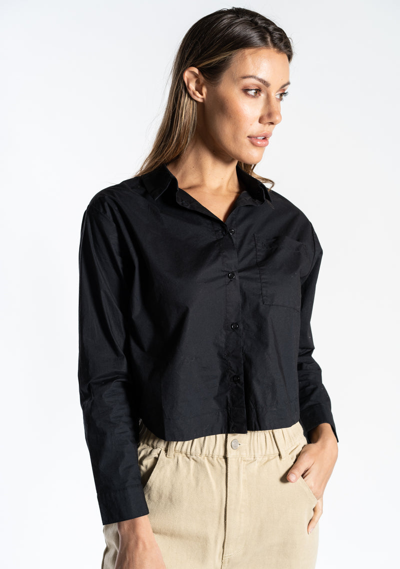 Courtland Blouse