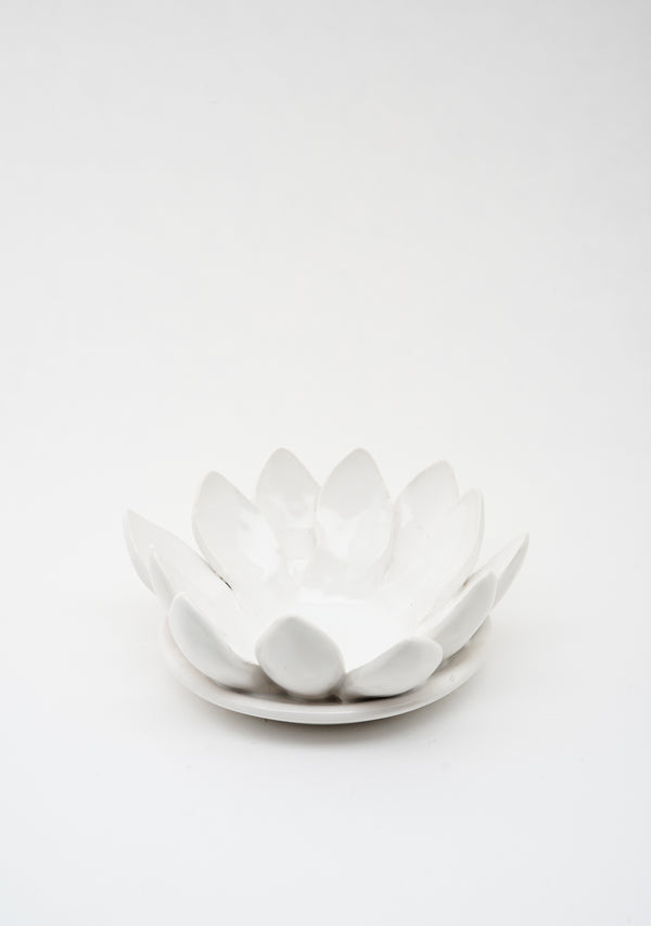Budding Bloom Tealight