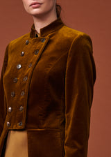 JACKET CALLAGHAN - Jackets - SCAPA FASHION - SCAPA OFFICIAL