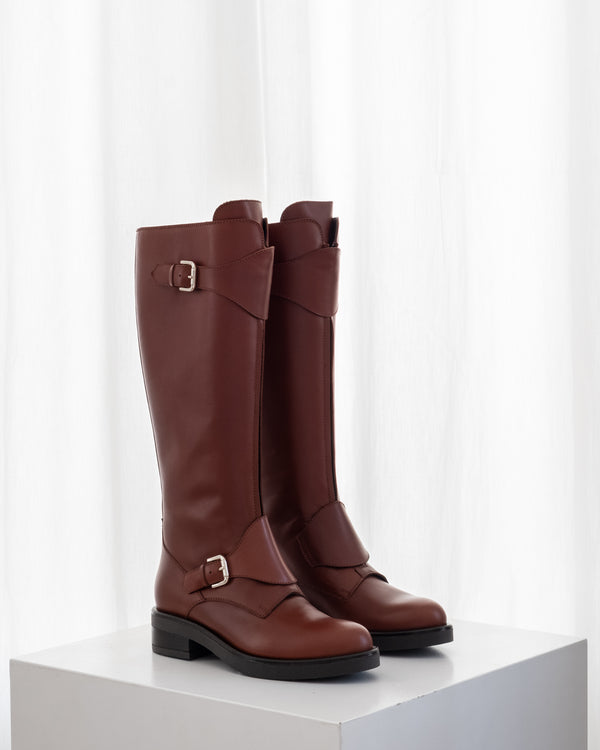 BOOT OSLO - Shoes - SCAPA FASHION - SCAPA OFFICIAL