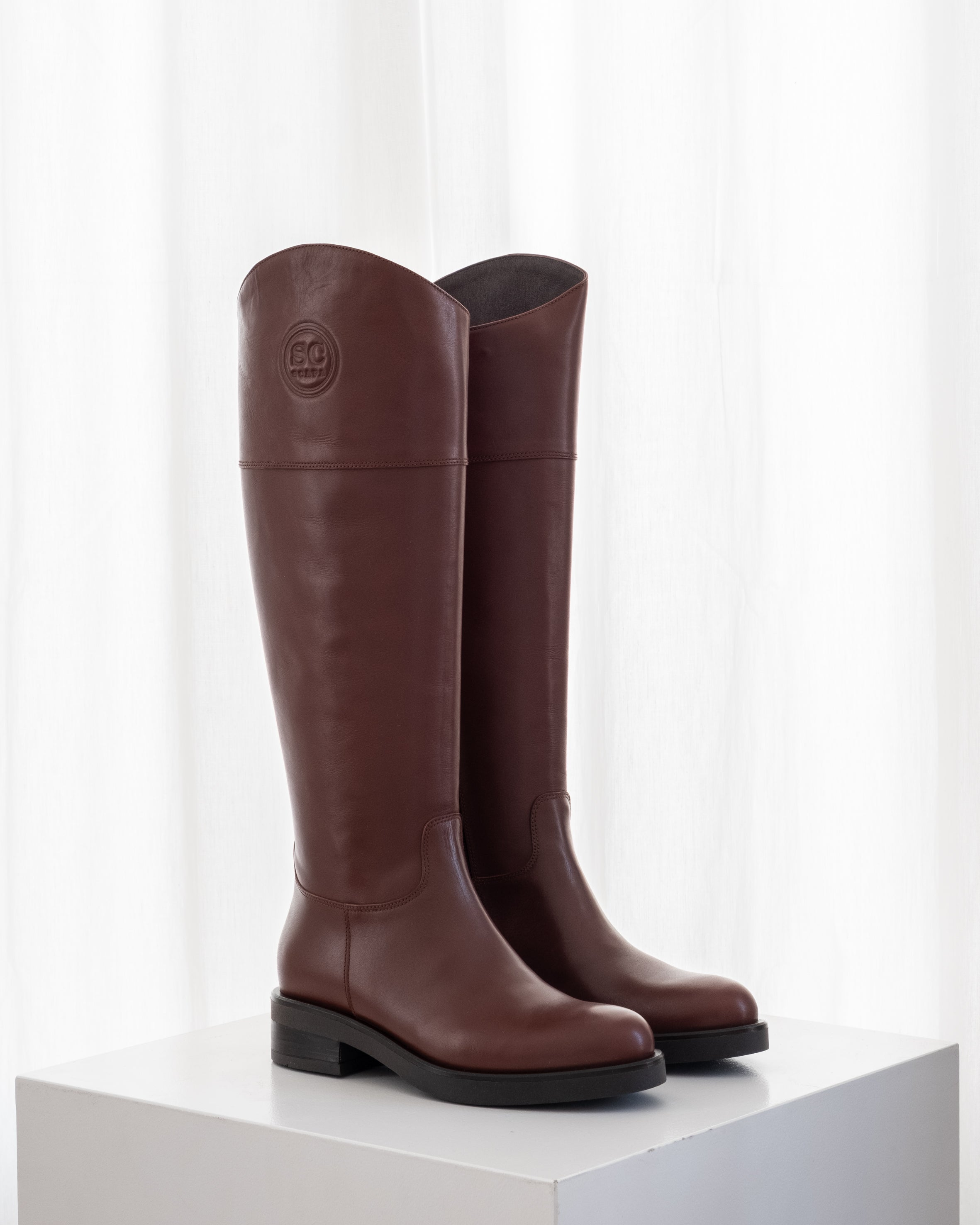 BOOT ALENTEJO - Shoes - SCAPA FASHION - SCAPA OFFICIAL
