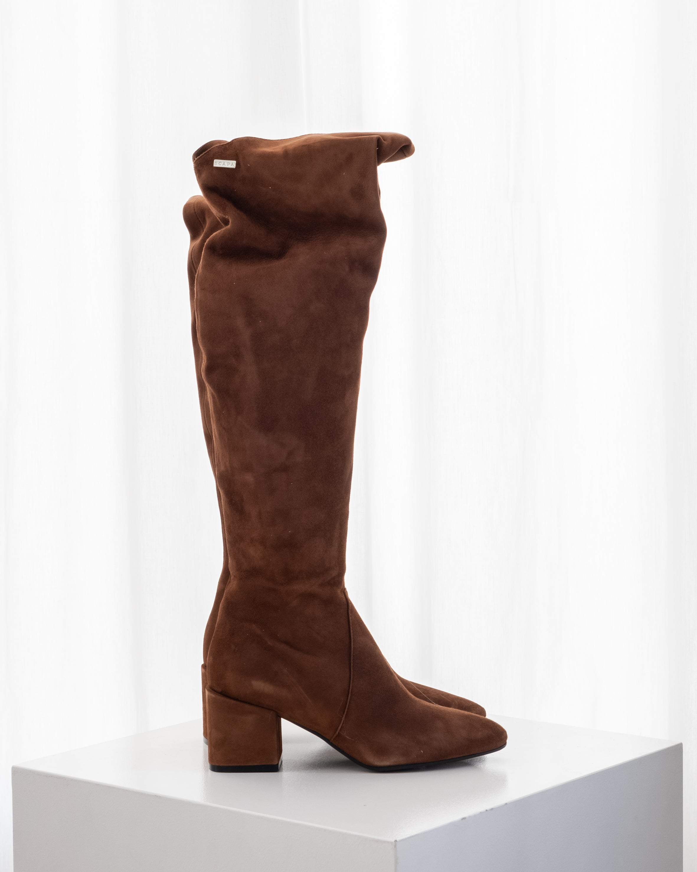 BOOT MUNICH - Shoes - SCAPA FASHION - SCAPA OFFICIAL