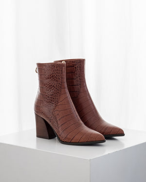 BOOT NANTES - Shoes - SCAPA FASHION - SCAPA OFFICIAL