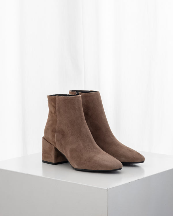 BOOT VERONA - Shoes - SCAPA FASHION - SCAPA OFFICIAL