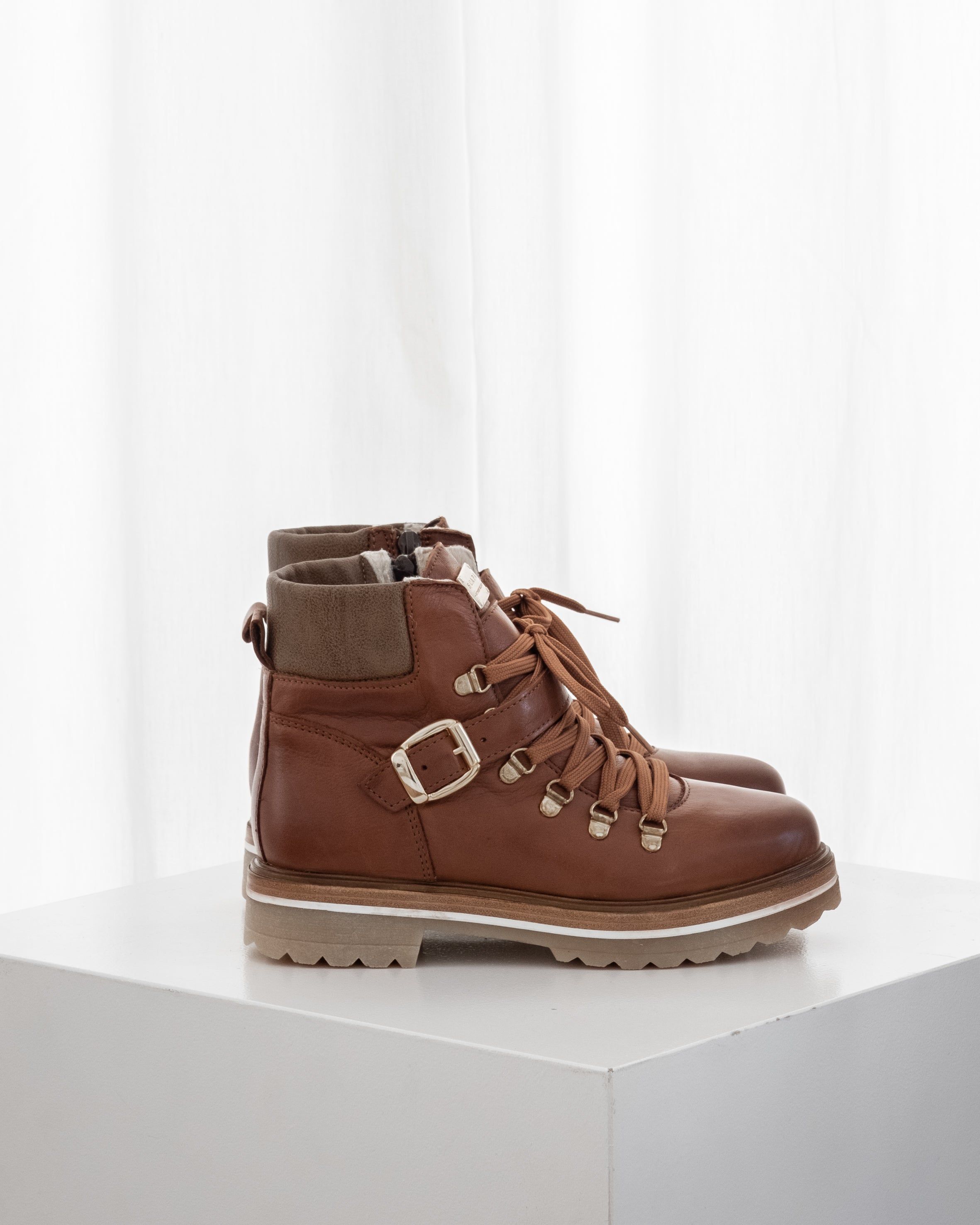 BOOT TORINO - Shoes - SCAPA FASHION - SCAPA OFFICIAL