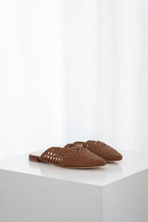 SLIP GRANADA - Shoes - SCAPA FASHION - SCAPA OFFICIAL