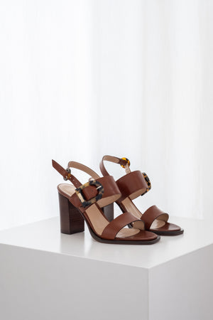 SANDAL LISBOA - Shoes - SCAPA FASHION - SCAPA OFFICIAL