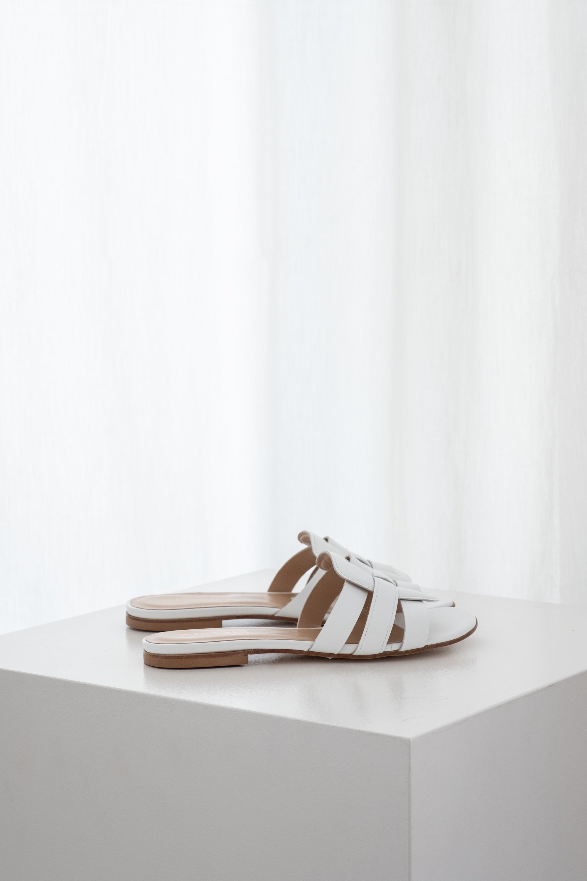 SLIP CAPRI - Shoes - SCAPA FASHION - SCAPA OFFICIAL