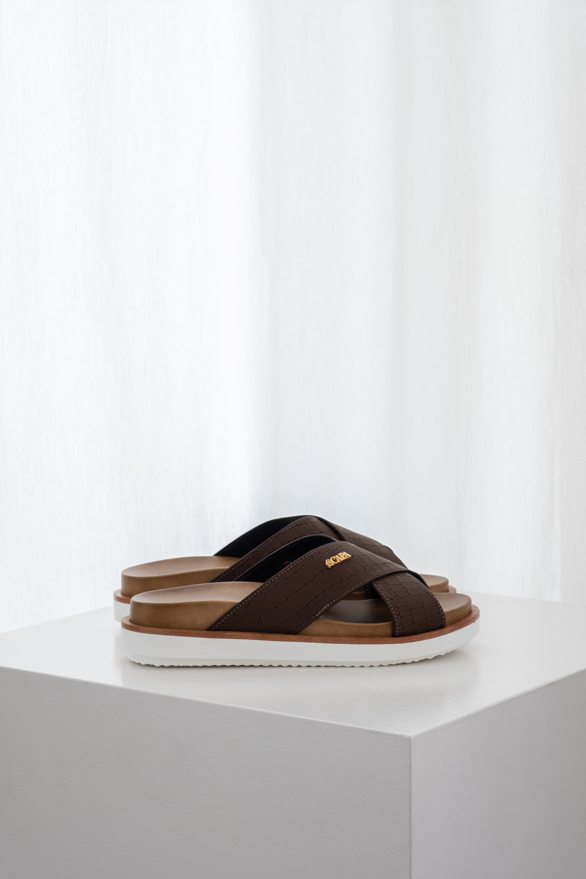 SLIP IBIZA - Shoes - SCAPA FASHION - SCAPA OFFICIAL