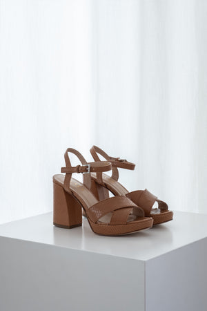 PLATFORM SANDAL MIAMI - Shoes - SCAPA FASHION - SCAPA OFFICIAL