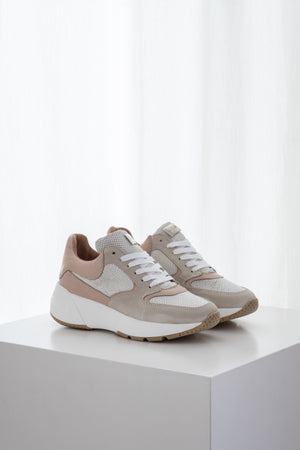 SNEAKER VIENNA - Shoes - SCAPA FASHION - SCAPA OFFICIAL