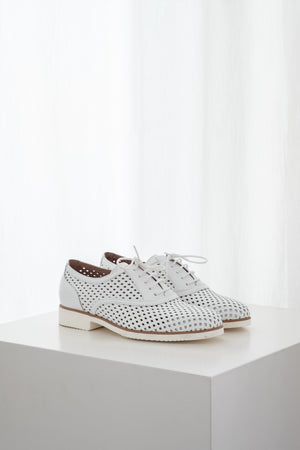 SHOE OSTEND - Shoes - SCAPA FASHION - SCAPA OFFICIAL