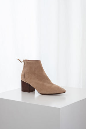 BOOT SASSARI - Shoes - SCAPA FASHION - SCAPA OFFICIAL